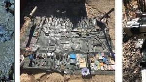 İçişleri Bakanlığı: Son bir hafta içerisinde 38 terörist etkisiz hale getirildi