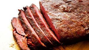 Kırmızı ete acil önlem şart