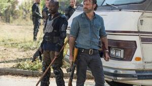 The Walking Dead 8. sezon 5. bölüm fragmanı yayınlandı… Yeni bölüm ne zaman