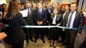 Gaziantepte, Haremeyn sergisi açıldı