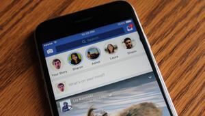 Facebookta bomba yenilik: Hikayeleri paylaşırken artık...