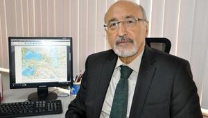 Prof. Dr. Bektaş: Süleymaniyedeki deprem, bölgemizdeki deprem riskini ileritaşıyacak