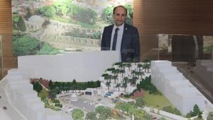 Yıldırım Belediyesinin 3 projesi Sign Of City Awards 2017 finalisti oldu