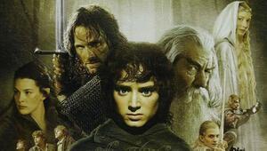 Yüzüklerin Efendisi dizi oluyor Hangi kanalda yayınlanacak