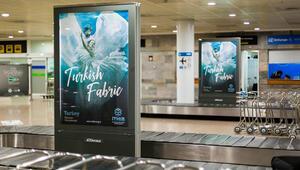 'Zara'nın kalbinde Türk rüzgarı