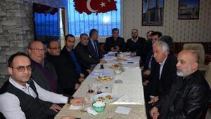 STKlardan Kardemir Karabükspor için ortak açıklama