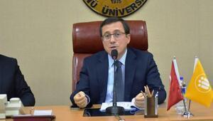 İnönü Üniversitesinin 2 AB projesi kabul edildi