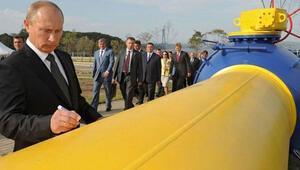 Rusyadan flaş açıklama: Türk akımını riske atar...