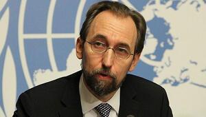 BM: AB suiistimale karşı bir şey yapmıyor