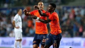 Galatasarayla müthiş maç olacak, yenmek istiyoruz
