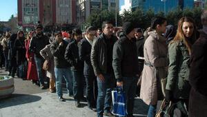 Gerçek işsiz sayısı altı milyon