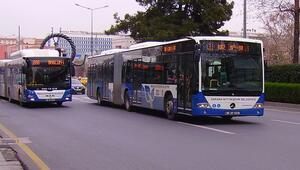 Ankaralılara müjde.. 9 ilçeye 24 saat otobüs konuldu, metro saati de uzatıldı