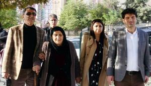 HDPli Yıldırıma, tutuklu yargılandığı 2 davadan birinde tahliye