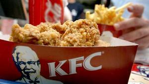 Sürpriz karar KFC Türkiyeyi satın aldı