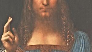 Da Vinci tablosuna rekor fiyat: 450 milyon dolar