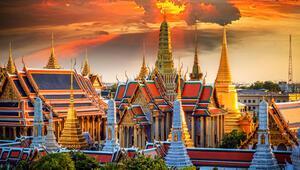 Hayallerin ötesinde bir kent Bangkok