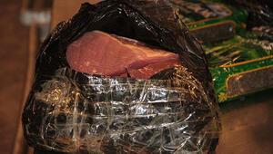 Bu etleri İstanbullular yiyecekti