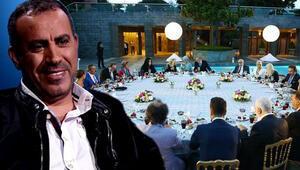 Haluk Levent: Cumhurbaşkanlığındaki davete çağırsalar giderim