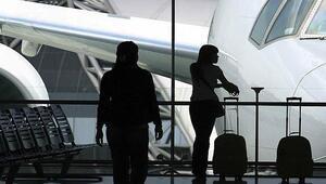 ABDden vatandaşlarına Avrupaya seyahat uyarısı