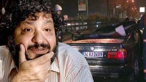 Ünlü oyuncu Erdal Tosun hayatını kaybetmişti. O kazanın raporu eksik çıktı