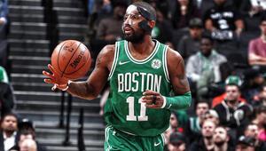 Celtics son şampiyonu da tanımadı Seri 14e çıktı...
