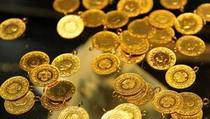 Çeyrek altın alacaklar dikkat Altın fiyatları bugün ne kadar