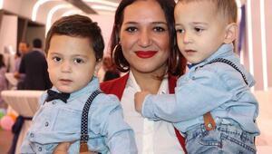 Hiç olmazsa birini yaşatın dedi prematüre ikizleri hayata tutundu