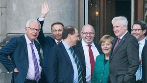 Koalisyon görüşmeleri yarına sarkabilir
