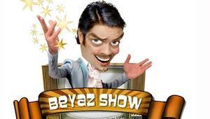 Beyaz Showun bu akşamki konukları kimler Beyaz Show bu akşam Kanal Dde
