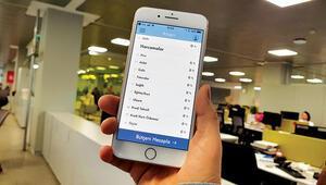 Akıllı telefonlara indirilen uygulamalar bütçenizi kontrol altında tutuyor: Dijital tasarruf