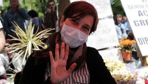 Nuriye Gülmen: Örgüt talimatı olsa bir gün aç kalmam