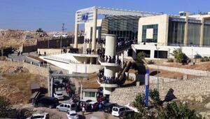 Mardinde 200 kişinin alınacağı iş için uzun kuyruk