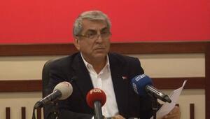 CHP İl Başkanı Canpolat: İstanbulda 121 gökdelen var. Bunların 117si AKP döneminde yapılmış