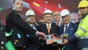 Kılıçdaroğlundan Erdoğana: Karşıma çık, göstereyim sana karizma neymiş
