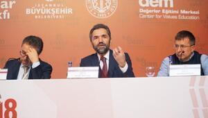 Prof. Dr. Şentürk: Din eğitiminin amacı, İnsan-ı kâmil ve âlim yetiştirmektir