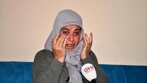 Suudi Arabistandaki davada beraat eden eşinin 40 gündür yolunu gözlüyor