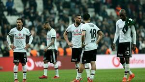 Yazarlardan Beşiktaş - Akhisar maçı değerlendirmeleri