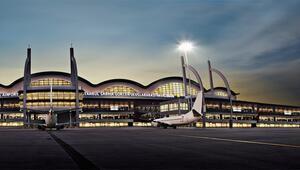 Sabiha Gökçen Havalimanına yeni pist ve terminal Uzun uçuşlar başlıyor...