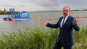 'Mogan Gölünütemiz tutacağız'