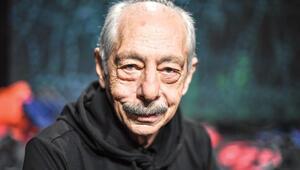 Genco Erkal: Anadolu'da  kendimi Tarkan gibi  hissediyorum