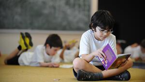 Uzmanlardan çocuklar için 'en iyi kitaplar' listesi