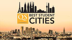 Dünyanın en iyi öğrenci şehirleri hangileri Listede Türkiye de var