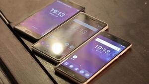 Sürekli güncelleme alan uzun ömürlü Android telefonlar