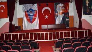 Kardemir Karabüksporda kongre ikinci kez ertelendi