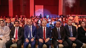 Bakan Arslan: Türkiyenin e-ticaret hedefi 50 milyar TL