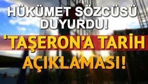 Bekir Bozdağdan Taşerona kadro açıklaması