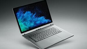 Surface Book 2 teste girdi, sınıfta kaldı