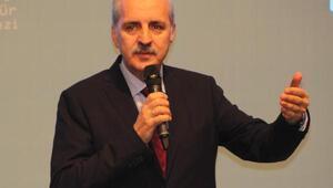 Kurtulmuş: Türkiyenin yalnızlaştırılmasına müsaade etmeyeceğiz