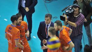 İnegöl Belediyespor Antrenörü Zoroğlu oyundan memnun kaldı