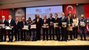 2016 Türkiye Fair-Play Ödülleri sahiplerini buldu